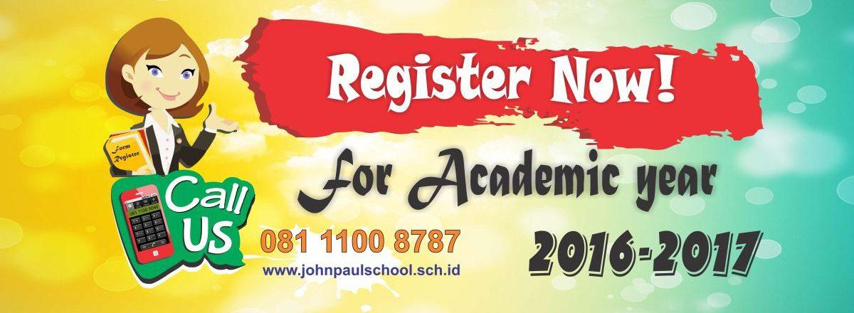 Website Register